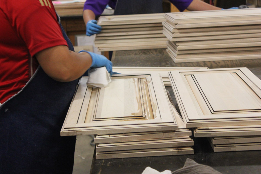 This year a tour of the cabinet door makers was offered. It was well attended. Those attending learned a lot and appreciated the opportunity. & Day 2 Touring the Cabinet Door Maker - Montana Owners Club Web Pages pezcame.com